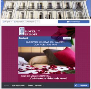 Concurso Hotel